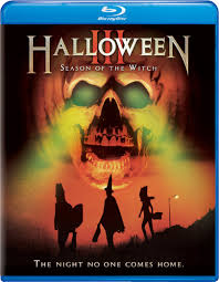 halloween iii season of the witch dvd release date