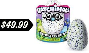 target black friday hatchanimals hatchimals for 49 99 toy coupon southern savers