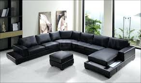 Gray Sectional Sofa Leather Sectional Sofas For Small Spaces Furniture Awesome Gray