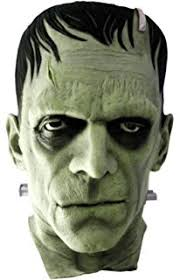frankenstein mask frankenstein mask computers accessories