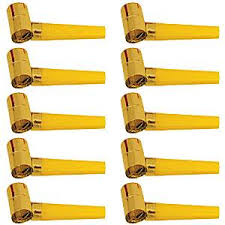 new years party blowers new years hats novelties