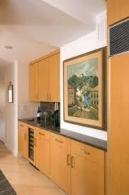 Kitchen Design Philadelphia by Contemporary Maple Kitchen Pa Morris Black Designs Morris Black