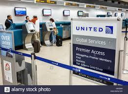 united check in luggage florida miami miami international airport mia aviation terminal