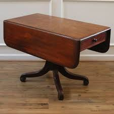 Antique Drop Leaf Dining Table Antique Drop Leaf Dining Table Mahogany Streets Of