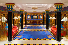 Burj Al Arab by Burj Al Arab Inside The World U0027s Most Luxurious Hotel Interior Design