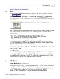 imacros tutorial loop i macros manual