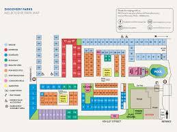 Sydney Entertainment Centre Floor Plan Discovery Parks Melbourne Melbourne Vic Caravan Park Accommodation
