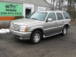 2002 cadillac escalade for sale 2002 cadillac escalade luxury for sale in kent motor