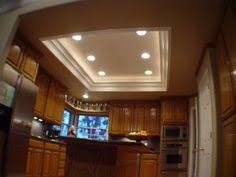 recessed lighting in kitchens ideas idea for our kitchen where the flourescent lighting was for
