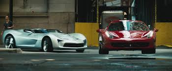 2011 stingray corvette imcdb org 2010 chevrolet corvette stingray speedster concept in
