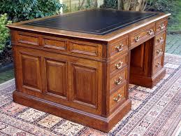 Oak Office Desks Stunning Solid Oak Office Furniture Antique Desks Antique