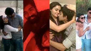 suchitra u0027s husband karthik kumar clarifies the issues about