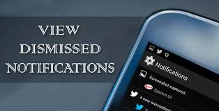 best android apps to view the notification history