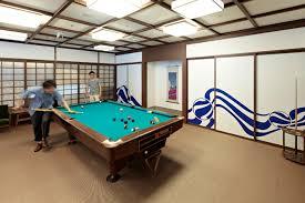 19 office recreation pool table interior design ideas