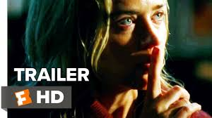 A Quiet Place 2018 A Quiet Place Trailer 1 2018 Movieclips Trailers Fried Fun