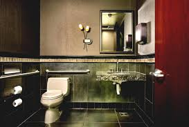 Luxury Small Bathroom Ideas Creative Condo Bathroom Glamorous Office Bathroom Design Home