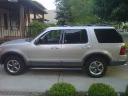 Ford Explorer Rims - 2003 ford explorer wheels images reverse search