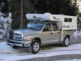 Ford Ranger Truck Bed Camper - caribou 6 5 outfitter rv manufacturing