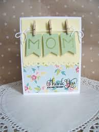 top 14 easy homemade mother u0027s day card ideas for kid u2013 diy decor