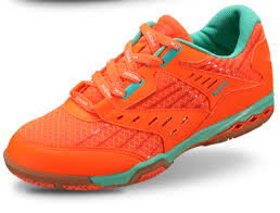 xiom table tennis shoes xiom v tube table tennis runner orange