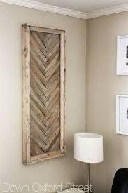 chevron wood wall best 25 chevron wall decor ideas on diy wall decor