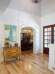 Recessed Wainscoting Panels Recessed Wainscot Panel Houzz
