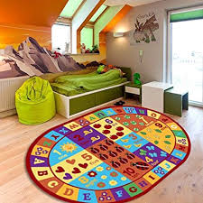 Abc Area Rug Furnish My Place Abc Area Rug Educational