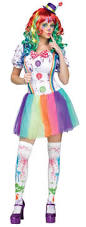 spirit halloween costumes for girls best 25 female clown costume ideas on pinterest scary clown