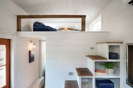 Tiny House Music Studio No Corners Cut In This Tiny House By Driftwood Tiny Homes Usa