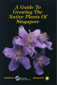 native plant guide guidebooks