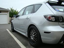 mazda 2007 zitrospeed3 2007 mazda mazda3 specs photos modification info at