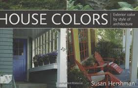 Style Of Home Adobe 9 Books To Help You Choose House Paint Colors