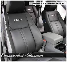 2005 Grand Cherokee Interior 2005 2010 Jeep Grand Cherokee Custom Leather Upholstery