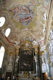 Baroque Ceiling by 285 Best Baroque Interiors And Architecture Images On Pinterest