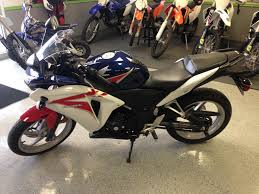 honda cbr 250 for sale 2012 honda cbr250r abs for sale in richeyville pa schulz cycle