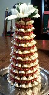 hershey kisses christmas tree gifts hershey kiss christmas tree