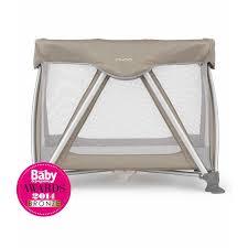 Best Baby Travel Crib nuna sena mini travel cot safari kiddicare com