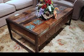 handmade coffee table coffee table handmade