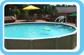above ground pools cheap above ground pools blue world pools