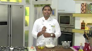 Manjula Kitchen How To Make Samosa Dough Sanjeev Kapoor Khazana Youtube