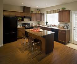 How To Clean Kitchen Cabinets by Best Way To Clean Dirty Wood Kitchen Cabinets Nrtradiant Com