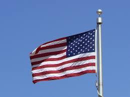 Old Flag Usa American Flag Old Glory On Flagpole Flying American Flag O U2026 Flickr