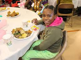across the us refugees celebrate their thanksgiving hias