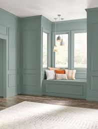 behr u0027s color of the year is soothing and tranquil