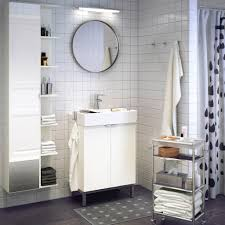 ikea small bathroom ideas and neat