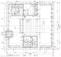 Ground Floor Plan Gallery Of Limes International Stol Architecten 25