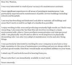 cover letter for electrician helper cover letter resume