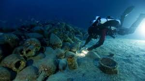 ten underwater discoveries 2014 ancient origins