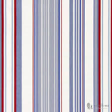 Nautical Curtain Fabric Cheltenham Nautical Striped Upholstery Weight Curtain Fabric From