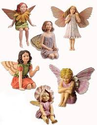 best 25 figurines ideas on fairies